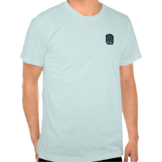 Equipe Kicasso Camisetas
