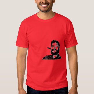 Ernesto_Che_Guevara_by_POLangevin T-shirt