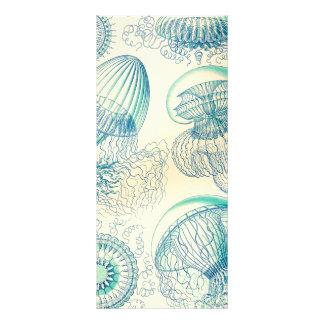 Ernst Haeckel | Leptomedusa | Thecate Hydroids 10.16 X 22.86cm Panfleto