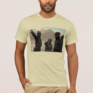Erosão Camisetas