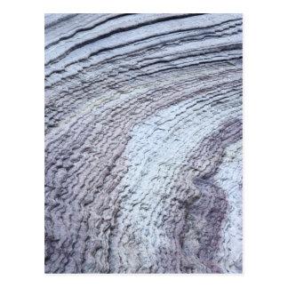 Erosão, parque nacional de Zion, Utá 2 Cartão Postal