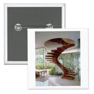 ESCADARIA ESPIRAL: PRESENTES interiores da carpint Boton