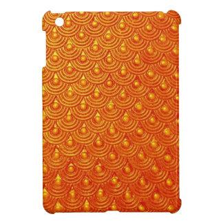 Escalas de Dragonfire Capa Para iPad Mini