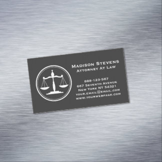 Escalas de justiça do advogado do advogado
