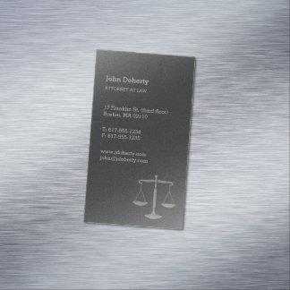 Escalas do advogado de justiça | na lei