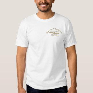 Escavadores unRally T-shirt