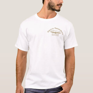 Escavadores unRally Tshirt