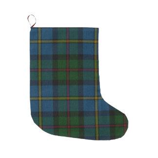 Escocês Meia De Natal Grande