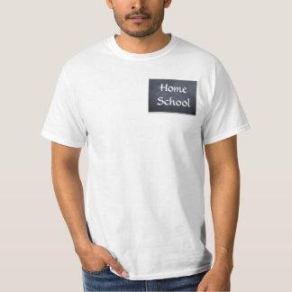 Escola Home Camiseta
