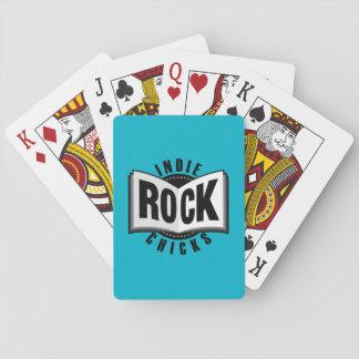 Escolha um cartão, todo o cartão… jogos de baralhos