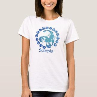 Escorpião Camiseta