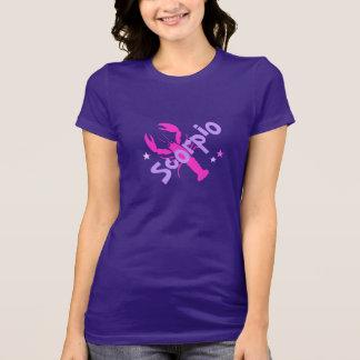 Escorpião Camisetas