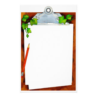 Escreva-me uma nota! Artigos de papelaria