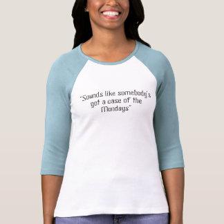 Escritório T-shirts