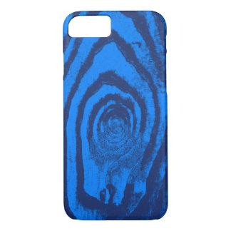 escuro e claro - azul capa iPhone 8/7