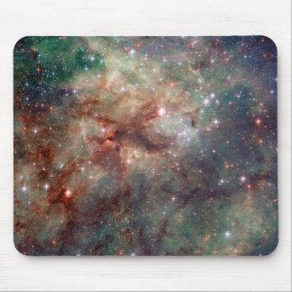 Espaço de Hubble da nebulosa do Tarantula Mousepad