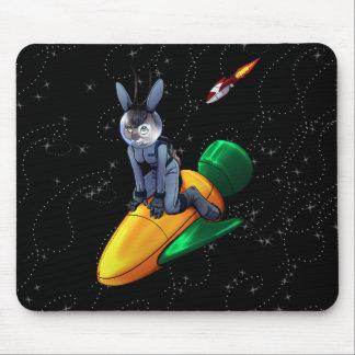 Espaço Jackelope Mouse Pad