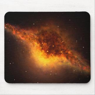 espaço mouse pad