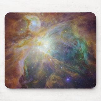 Espaço Mousepad da nebulosa de Orion