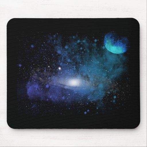 Espaço Mousepad
