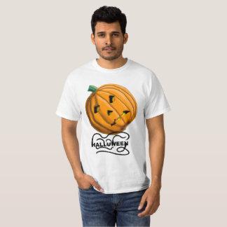 ESPANTALHO da ABÓBORA do DIA DAS BRUXAS por Camisetas