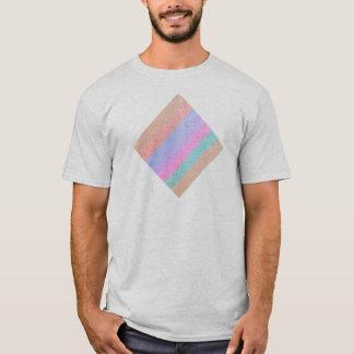 Espectro de Babysoft: Trabalhos de arte gravados Camiseta