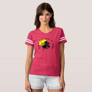 Esporte extremo tshirt