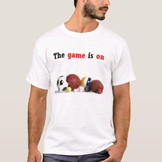 Esporte T-shirts