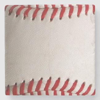 Esportes do basebol porta copos de pedras
