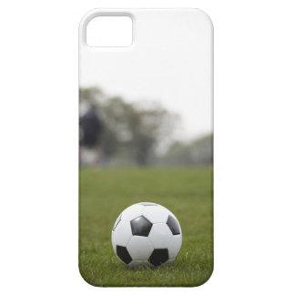 Esportes, futebol 2 capa barely there para iPhone 5