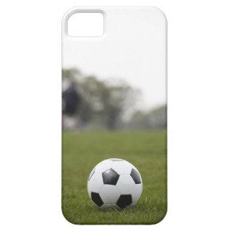 Esportes, futebol 2 capa para iPhone 5