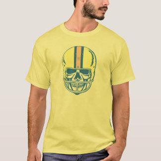 Esportista da velha guarda t-shirts