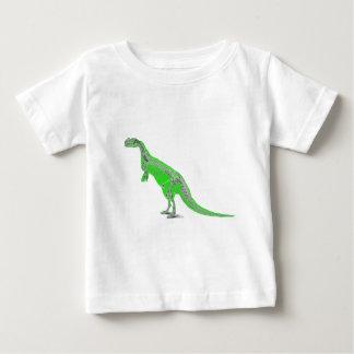 esqueleto do ceratosaurus t-shirts