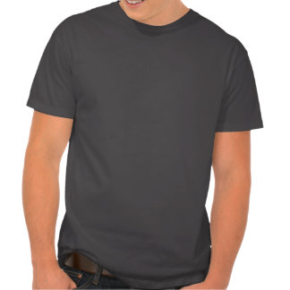 esqueleto engraçado tshirts