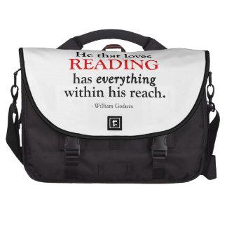 Essa leitura dos amores tem tudo