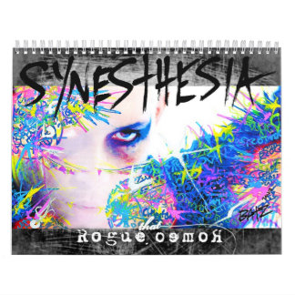 Esse Romeo desonesto: Calendário do SYNESTHESIA