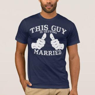 Camisetas Despedida de Solteiro