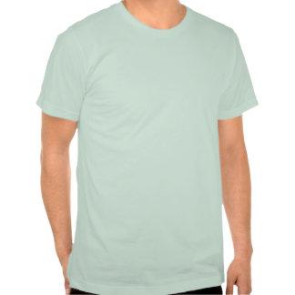 Esta cara está obtendo o T casado T-shirts
