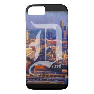 Estádios de Detroit e CEN de Ren Capa iPhone 7