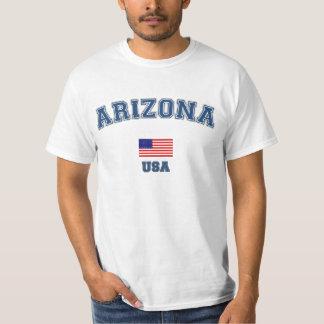 Estado da arizona tshirt