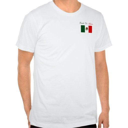 ESTADO DE MÉXICO TSHIRTS