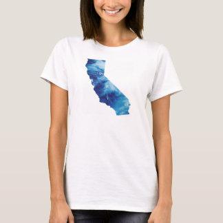 Estado do oceano t-shirt