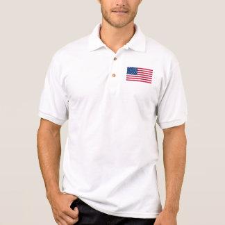 Estados Unidos Camisa Polo