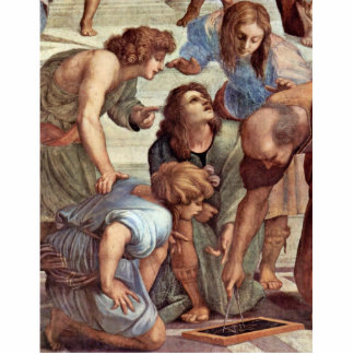 Estância Della Signatura no vaticano para o papa j Escultura De Fotos