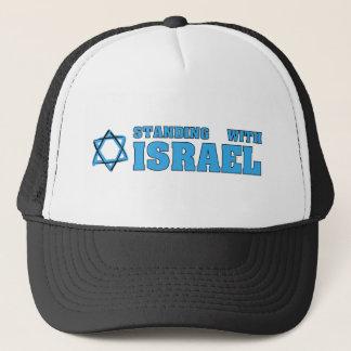 Estar com Israel Boné