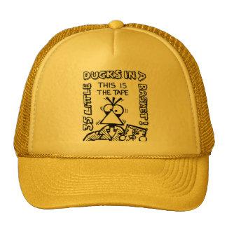 este é o chapéu da fita bone