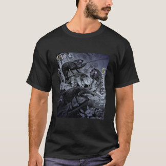 Este é rock and roll t-shirt