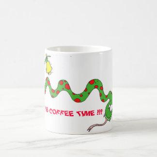 ESTE É TEMPO DO CAFÉ CANECAS