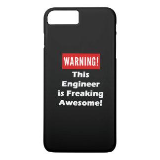 Este engenheiro é Freaking impressionante! Capa iPhone 7 Plus
