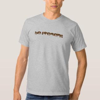 esteja atual camiseta